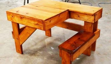 DIY-Single-Shooting-Bench
