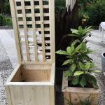 DIY-Trellis-Planter