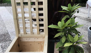 DIY-Trellis-Planter