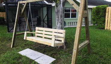 DIY-A-frame-Swing