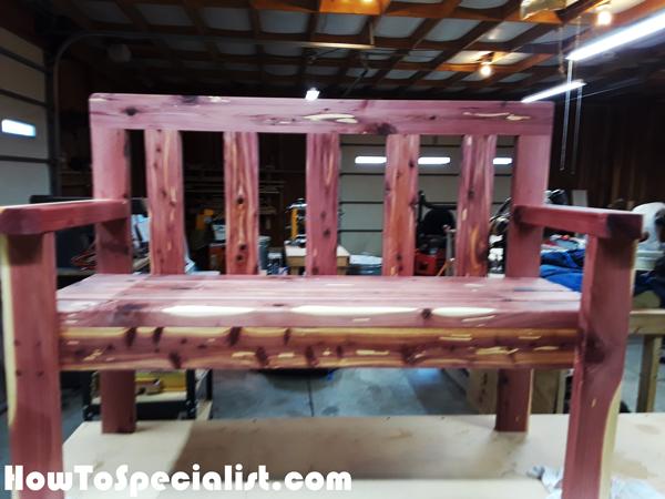 DIY-2x4-Cedar-Bench