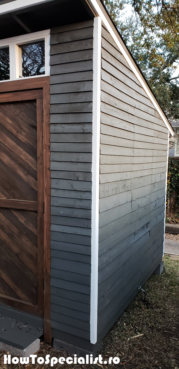 DIY-8x8-Lean-to-Garden-Shed