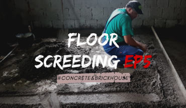 How To Screed A Floor By Hand Howtospecialist How To Build